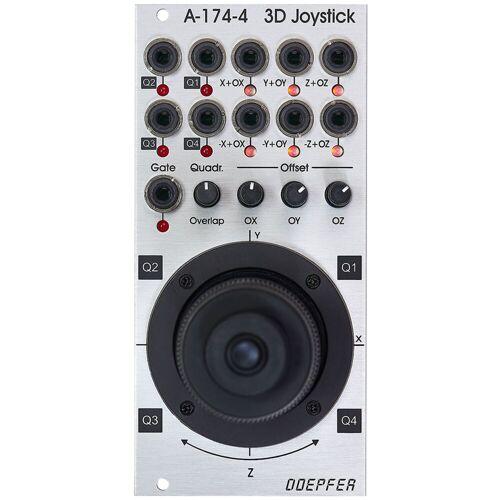 Doepfer - A-174-4 3D Joystick