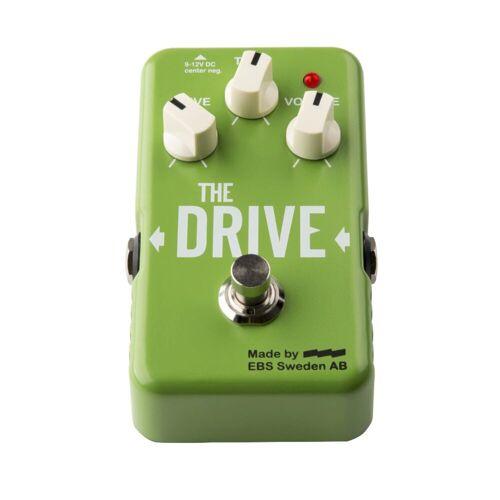 EBS - The Drive