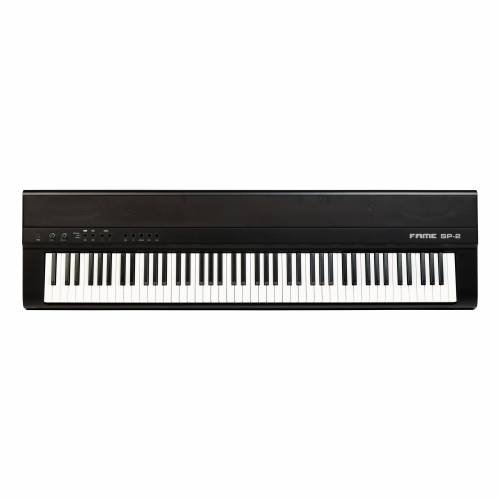 Fame - SP-2  BK  Stagepiano