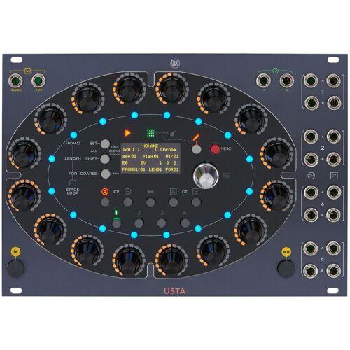 Frap Tools - USTA Sequencer
