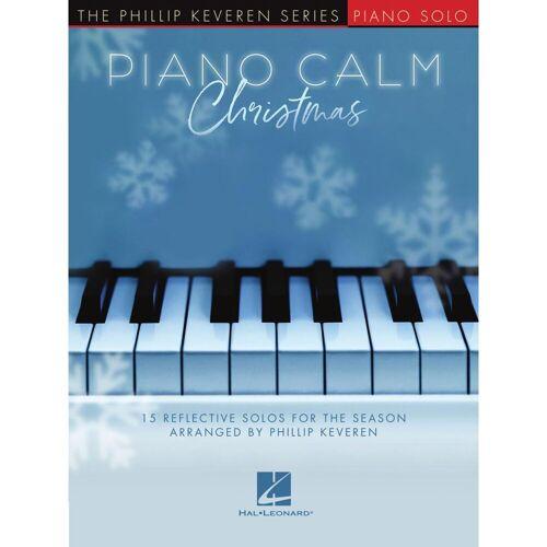 Hal Leonard - Piano Calm Christmas