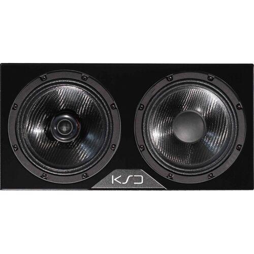 KS-Digital - C88-Reference Black Monitor R
