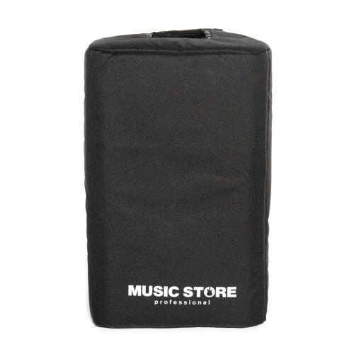 MUSIC STORE - Cover - QSC K10.2 gepolstert