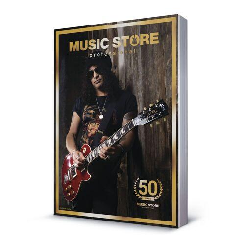 MUSIC STORE - Katalog Hits & News 2020-II deutsch