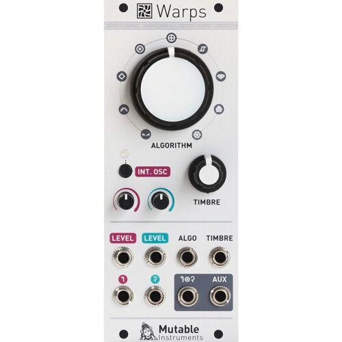 Mutable Instruments - Warps