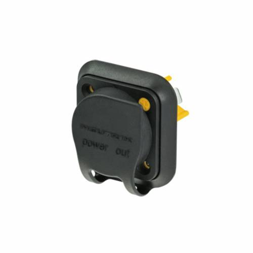 Neutrik - SCNAC-FPX Dichtkappe powerCON TRUE1