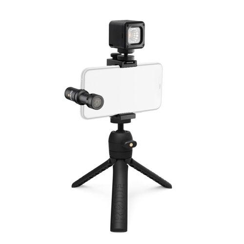 Rode - Vlogger Kit iOS
