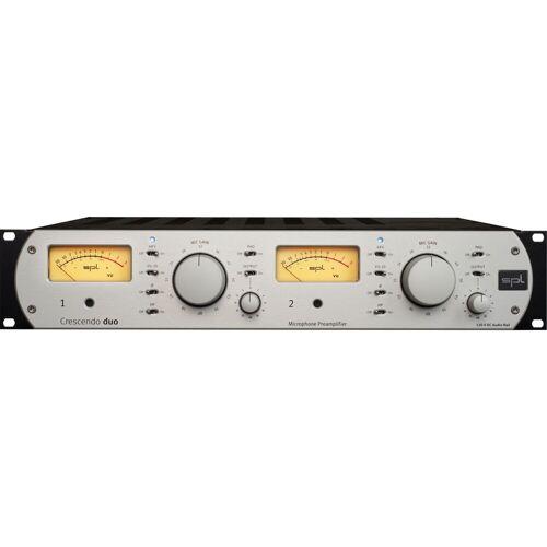 SPL Electronics - Crescendo Duo