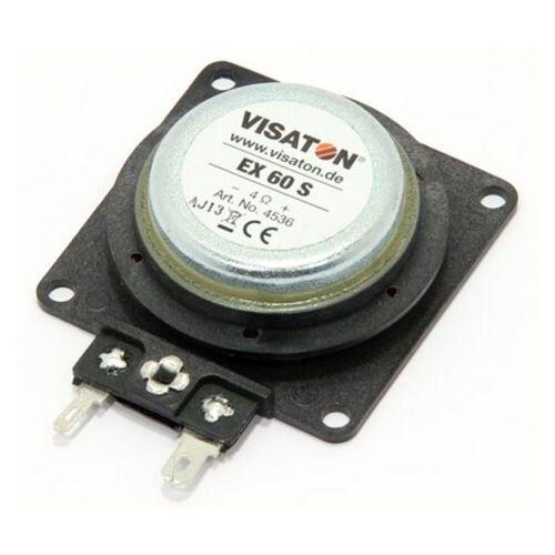 Visaton - EX 60 S - 4 Ohm