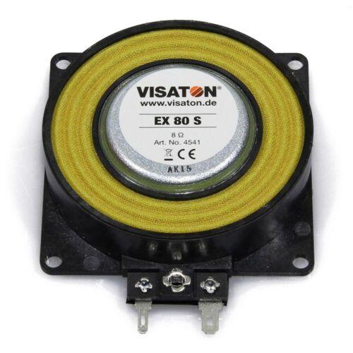 Visaton - EX 80 S - 8 Ohm