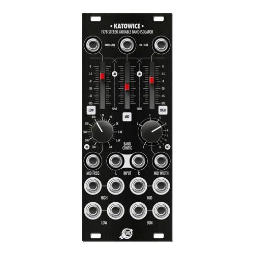 Xaoc Devices - Katowice Black Panel