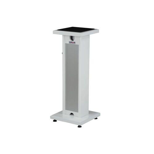 Zaor - Stand Monitor White Gloss / Grey