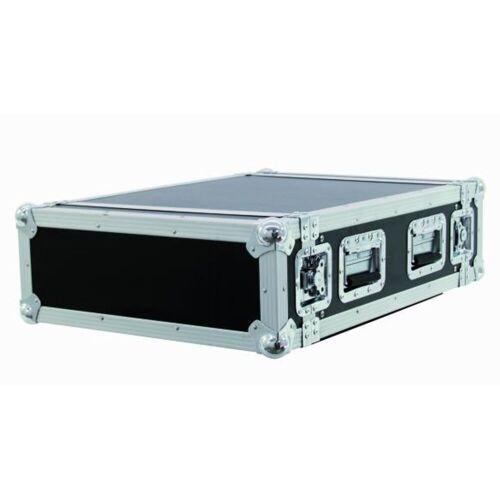 EuroLite - Verstärkerrack PR-2ST 4HE Einbautiefe 55cm