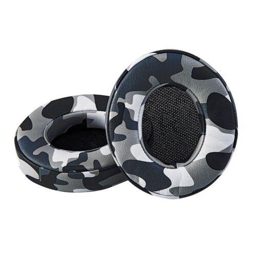 MIIEGO - Boom Ear-Cushions Camo Grey