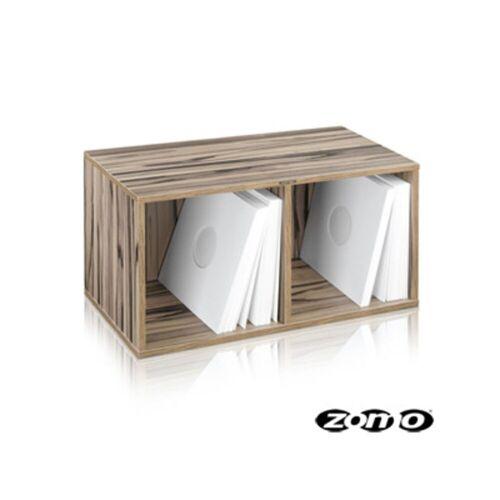 Zomo - VS Box 200 zebrano