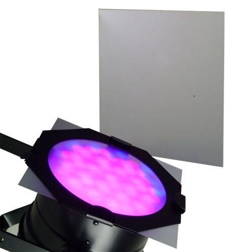 ADJ - DF 64 Diffusionsfilter für LED PAR Kannen, 24 x 24 cm