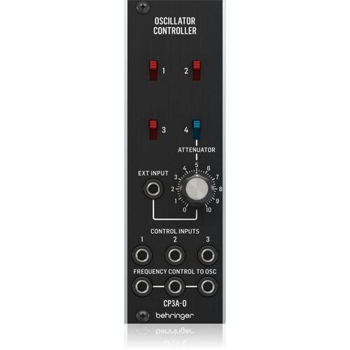 Behringer - CP3A-O Oscillator Controller