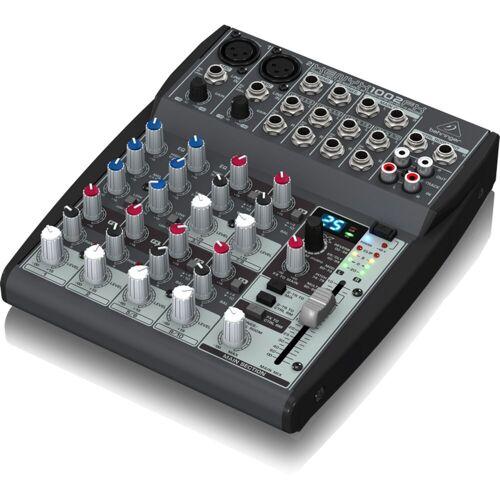 Behringer - XENYX 1002 FX Mixer