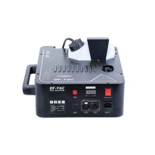 DJ Power - DF-V6C vertical sprayfogger