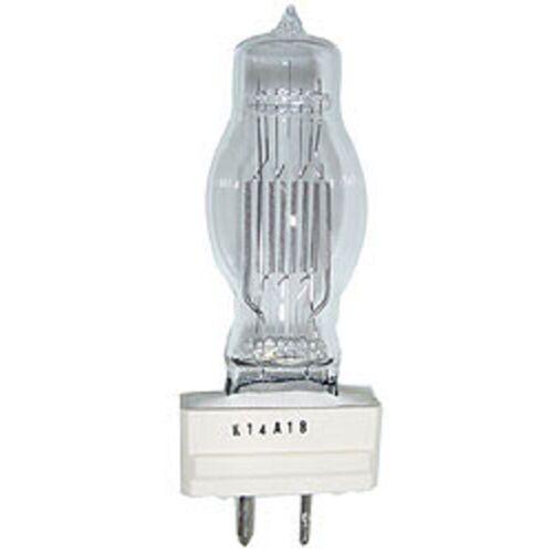 GE Lighting - CP43 GY 16 2000W 240V Halogen Lamp