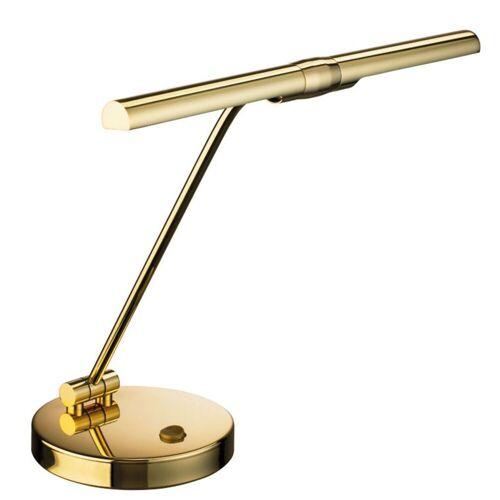 Jahn - L 4401 Piano Lamp