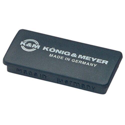König & Meyer - 115/6 Magnet mit Filzauflage