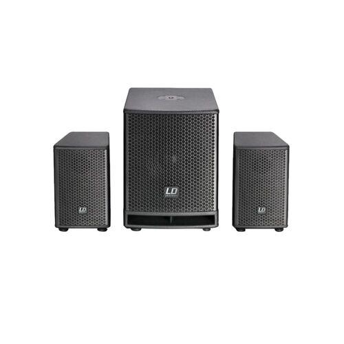 LD Systems - Dave 10 G3 Kompaktes 10