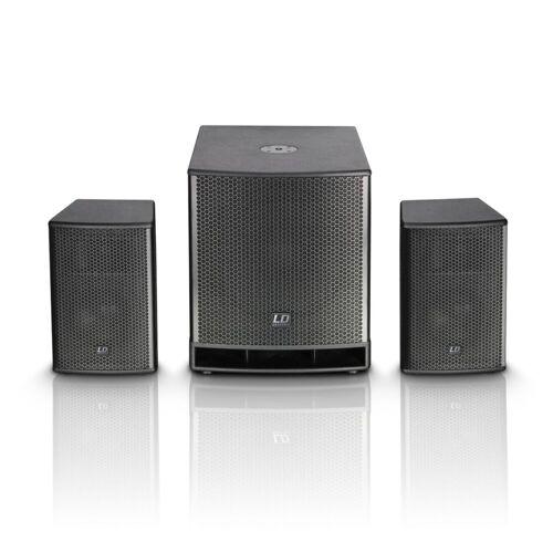 LD Systems - Dave 15 G3 Kompaktes 15