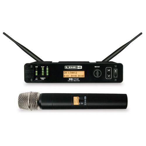 Line 6 - XD-V75 Handsender System 2.4 GHz