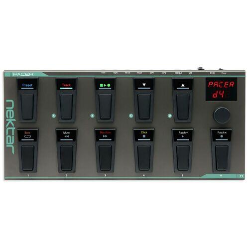 Nektar - Pacer MIDI DAW Foot Controller