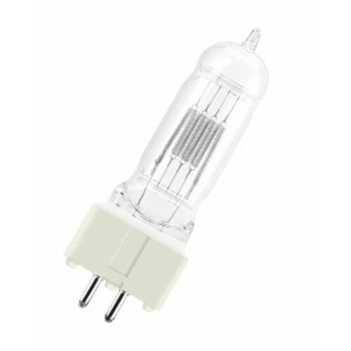 Osram - T/19 FWR 1.000W 240V GX9,5 64744 Halogen Lamp
