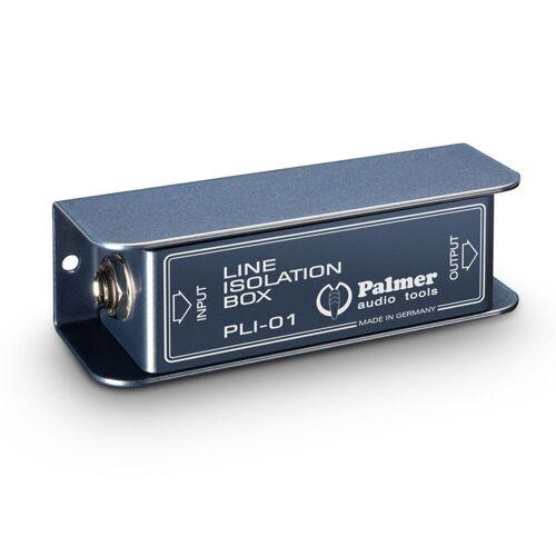Palmer - PLI 01 Line Isolation Box
