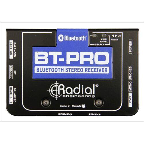 Radial - BT-Pro Bluetooth Direct Box