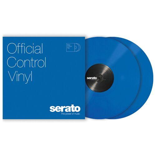 Serato - Performance Control Vinyl Blau (paar)
