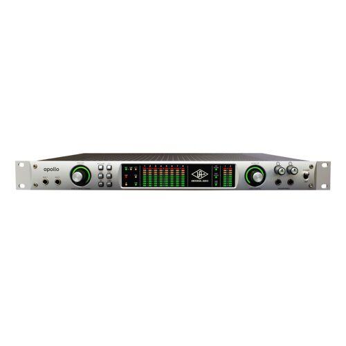Universal Audio - Apollo FW Quad