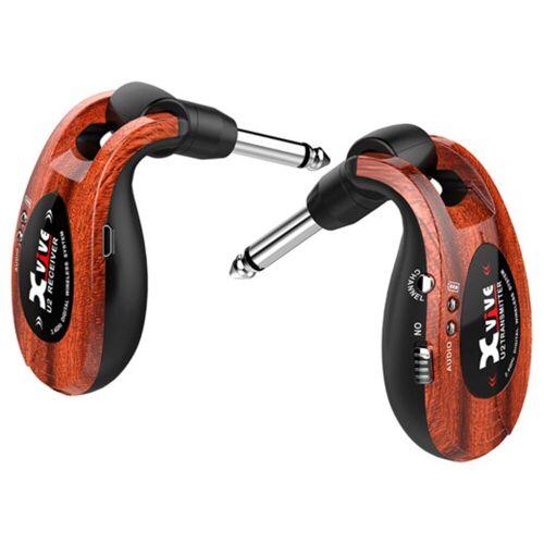 Xvive - U2 Wireless System Wood