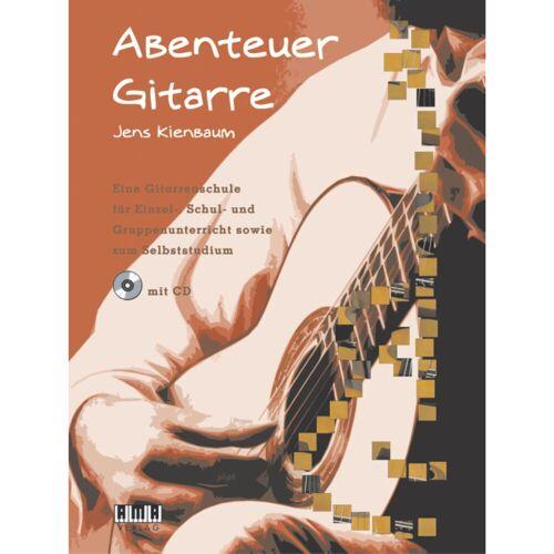 AMA Verlag - Abenteuer Gitarre