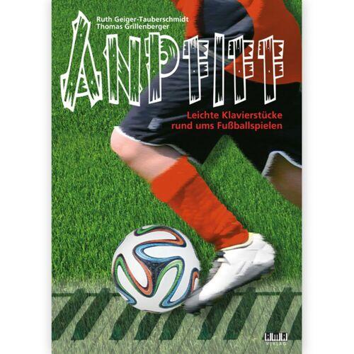 AMA Verlag - Anpfiff