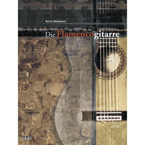 AMA Verlag - Die Flamencogitarre