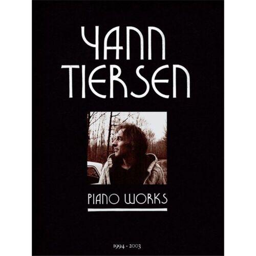 BMG - Yann Tiersen - Amélie Piano Works