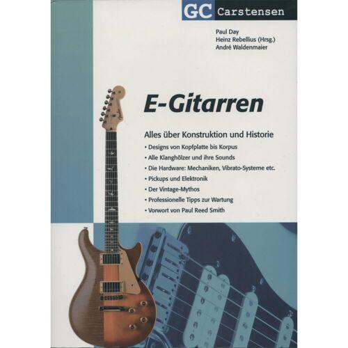 Carstensen-Verlag - E-Gitarren  Waldenmaier, Day