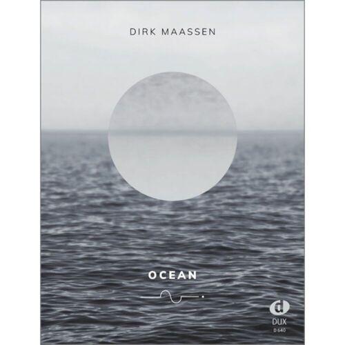 Edition Dux - Dirk Maassen: Ocean