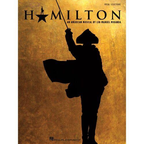 Faber Music - Hamilton