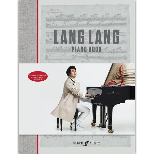 Faber Music - Lang Lang Piano Book