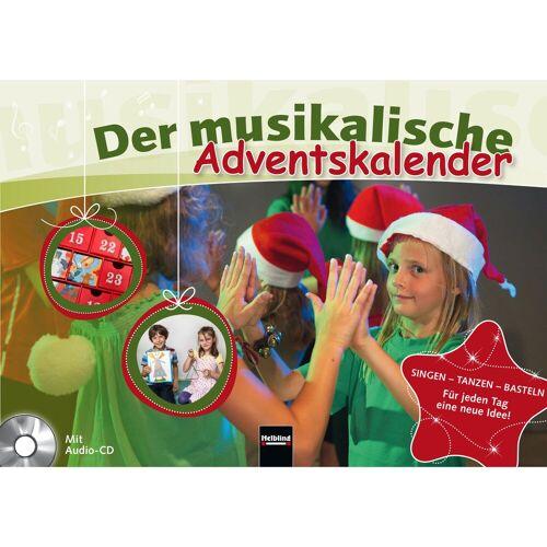 Helbling Verlag - Der musikalische Adventskalender