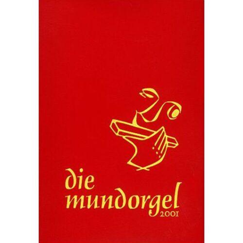 Mundorgel-Verlag - Die Mundorgel Notenausgabe