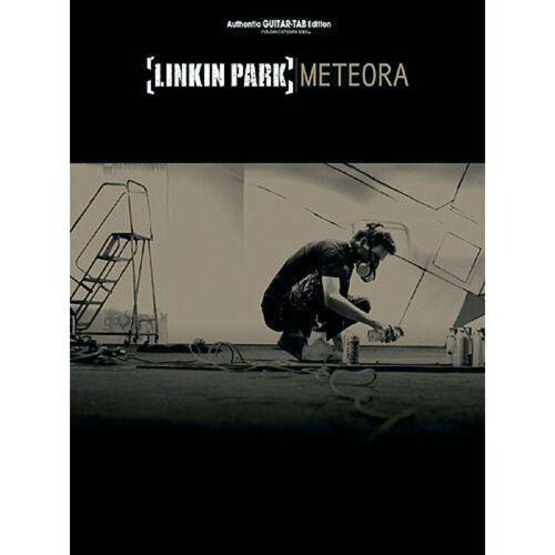 Music Sales - Linkin Park: Meteora