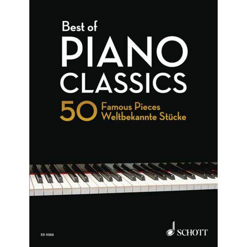 Schott Music - Best of Piano Classics
