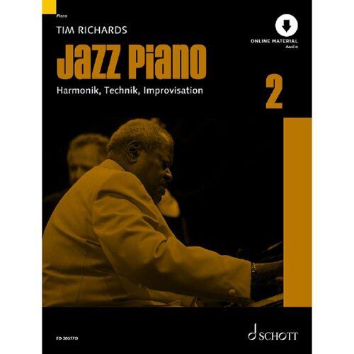 Schott Music - Jazz Piano 2