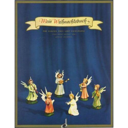 Schott Music - Mein Weihnachtsbuch